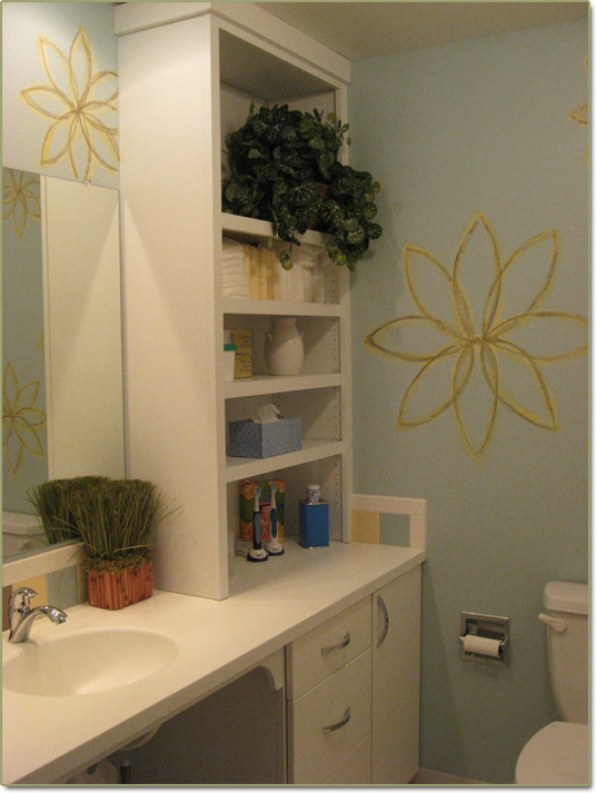 Denver Bathroom Remodel & Redesign