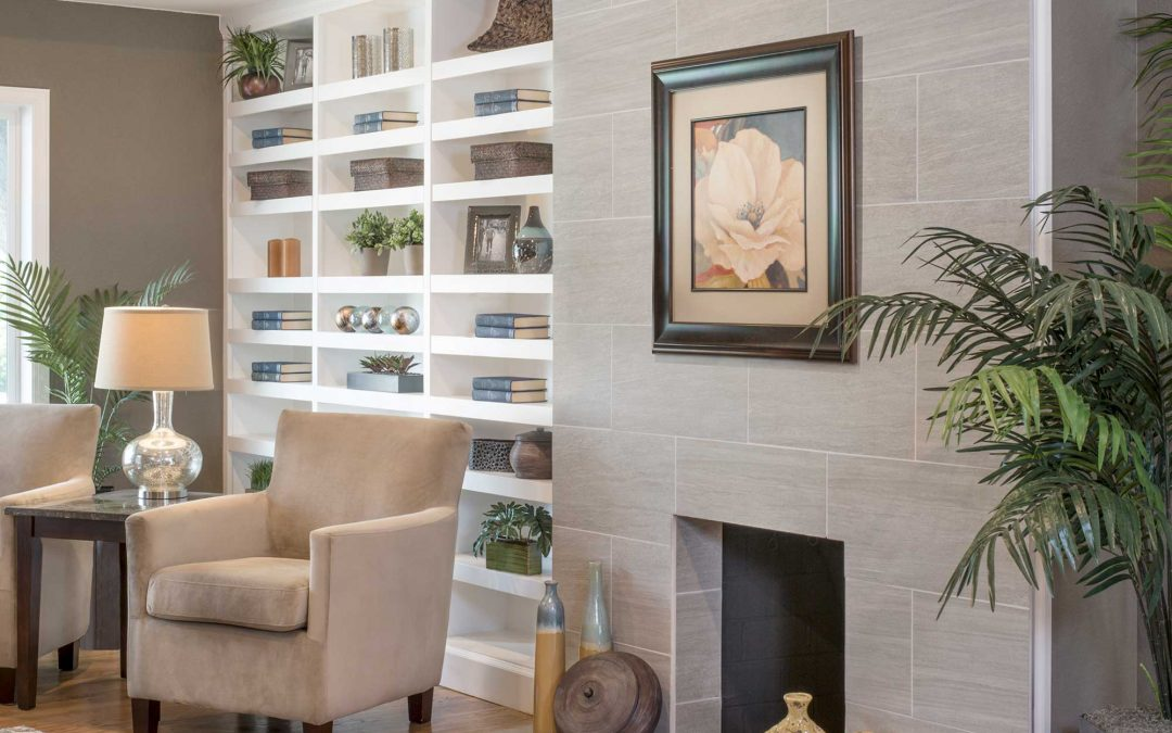How to Provide a Look of Luxury to Condos & Smaller Homes