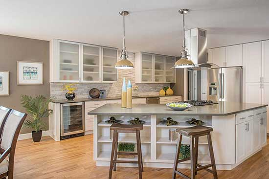 Newport Kitchen Remodel