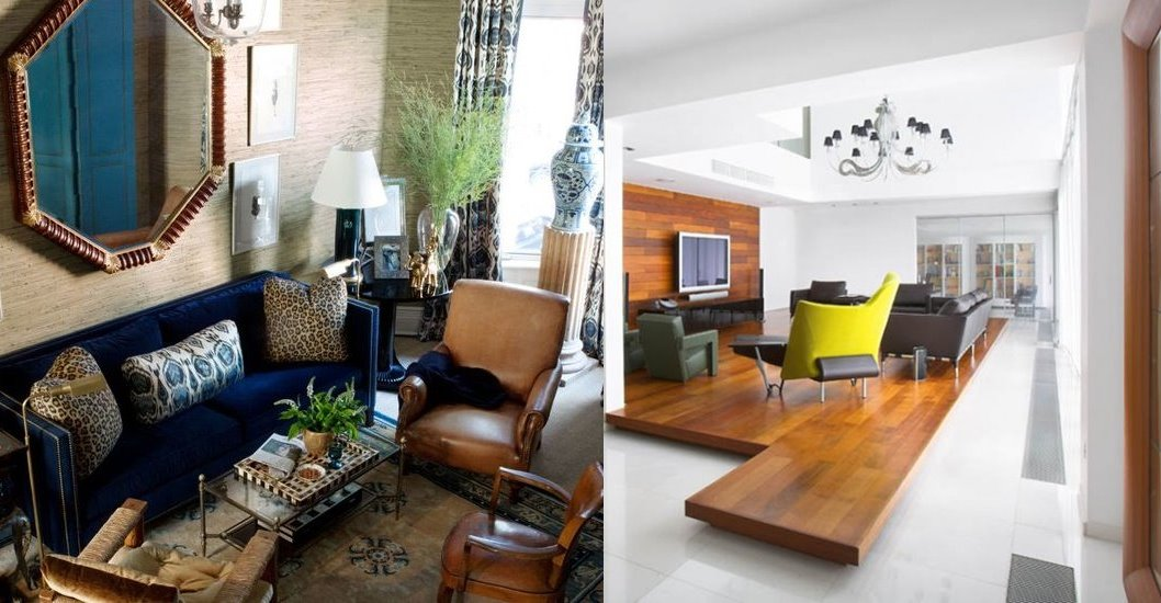 Do You Love Maximalist or Minimalist Design?